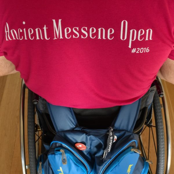 Anciennt Messene Open