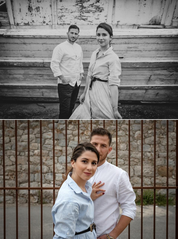 Prewedding and Love 1